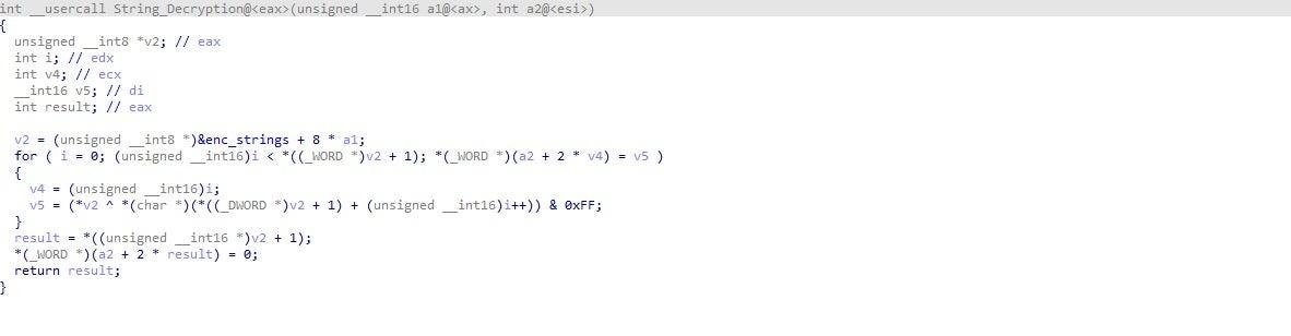 image of kpot info stealer 3