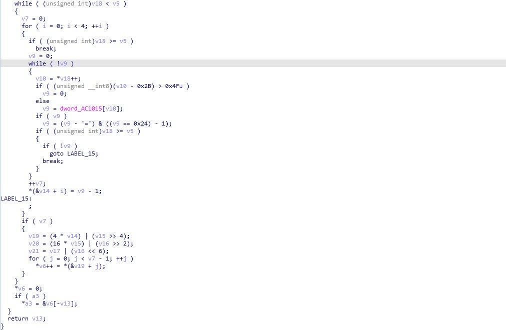image of kpot info stealer 5