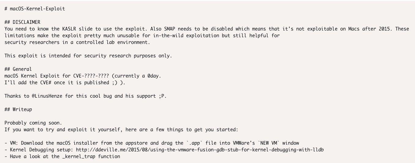 image of exploit db 2