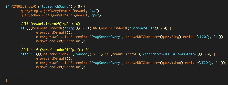 Inside Safari Extensions   Malware's Golden Key to User Data