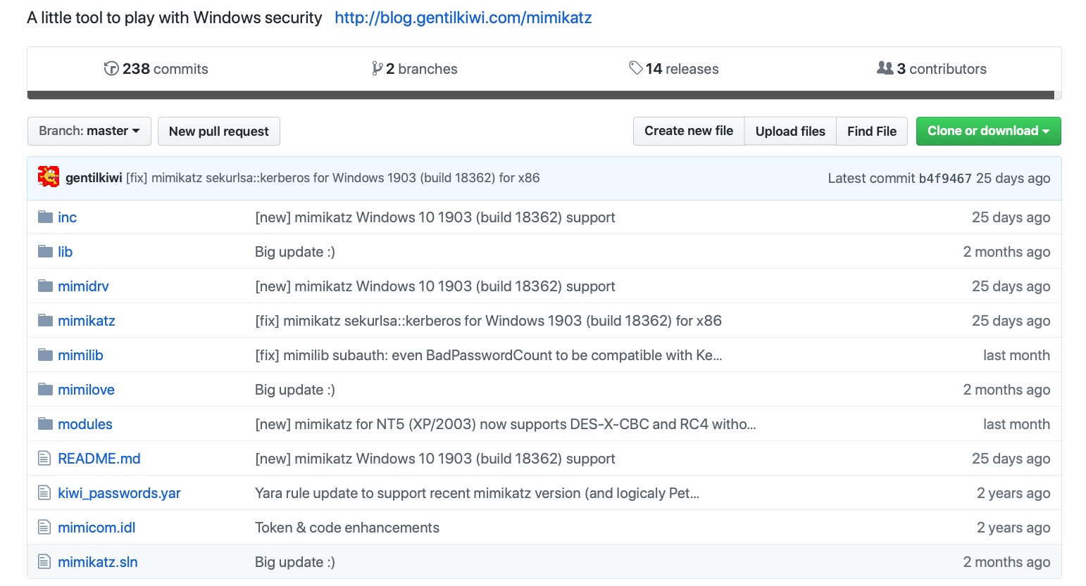 Mimikatz and Windows RDP: An Attack Case Study
