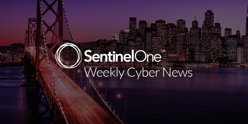 weekly recap cybersecurity news