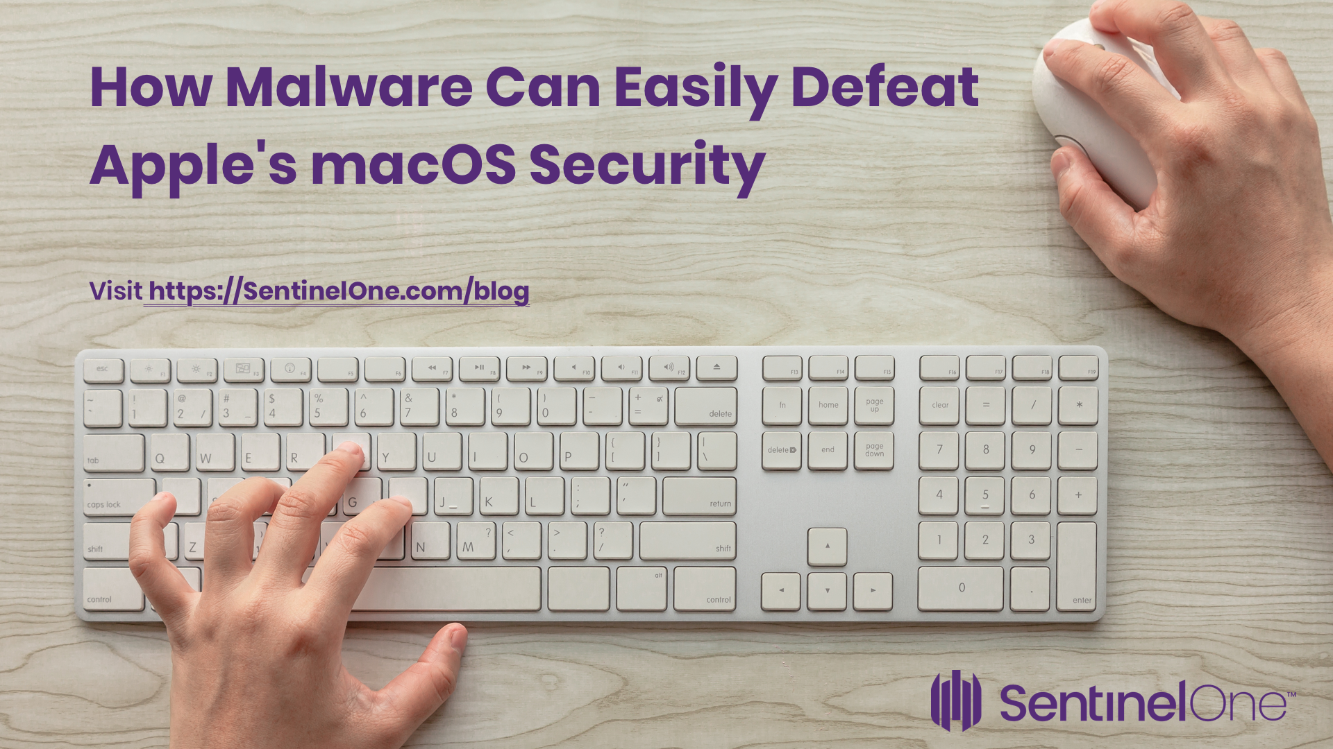 How Malware Can Easily Defeat Apple's macOS Security