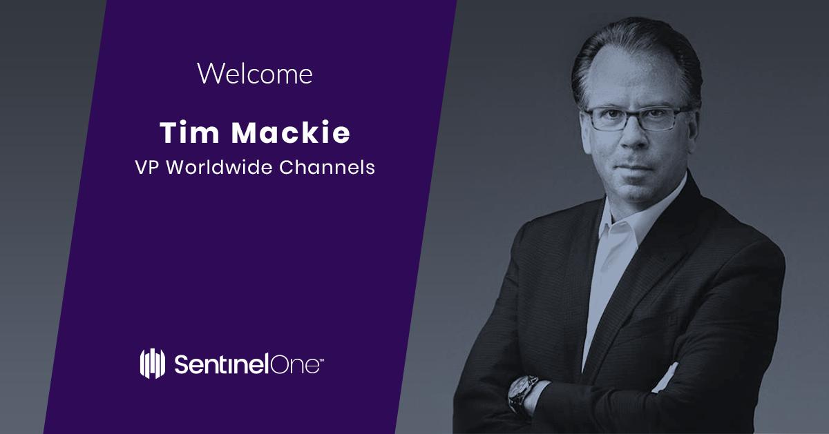 Welcome Tim Mackie