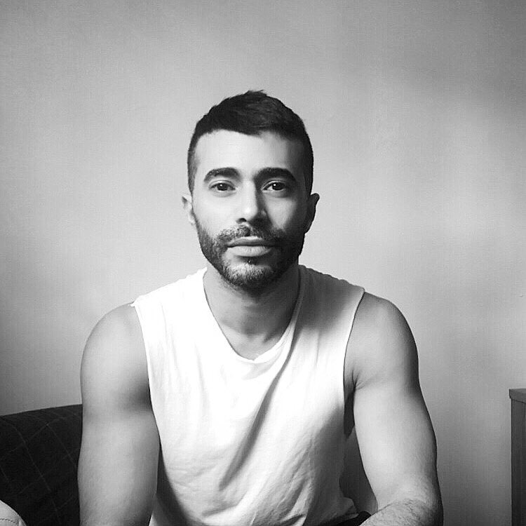 Yuval Saar