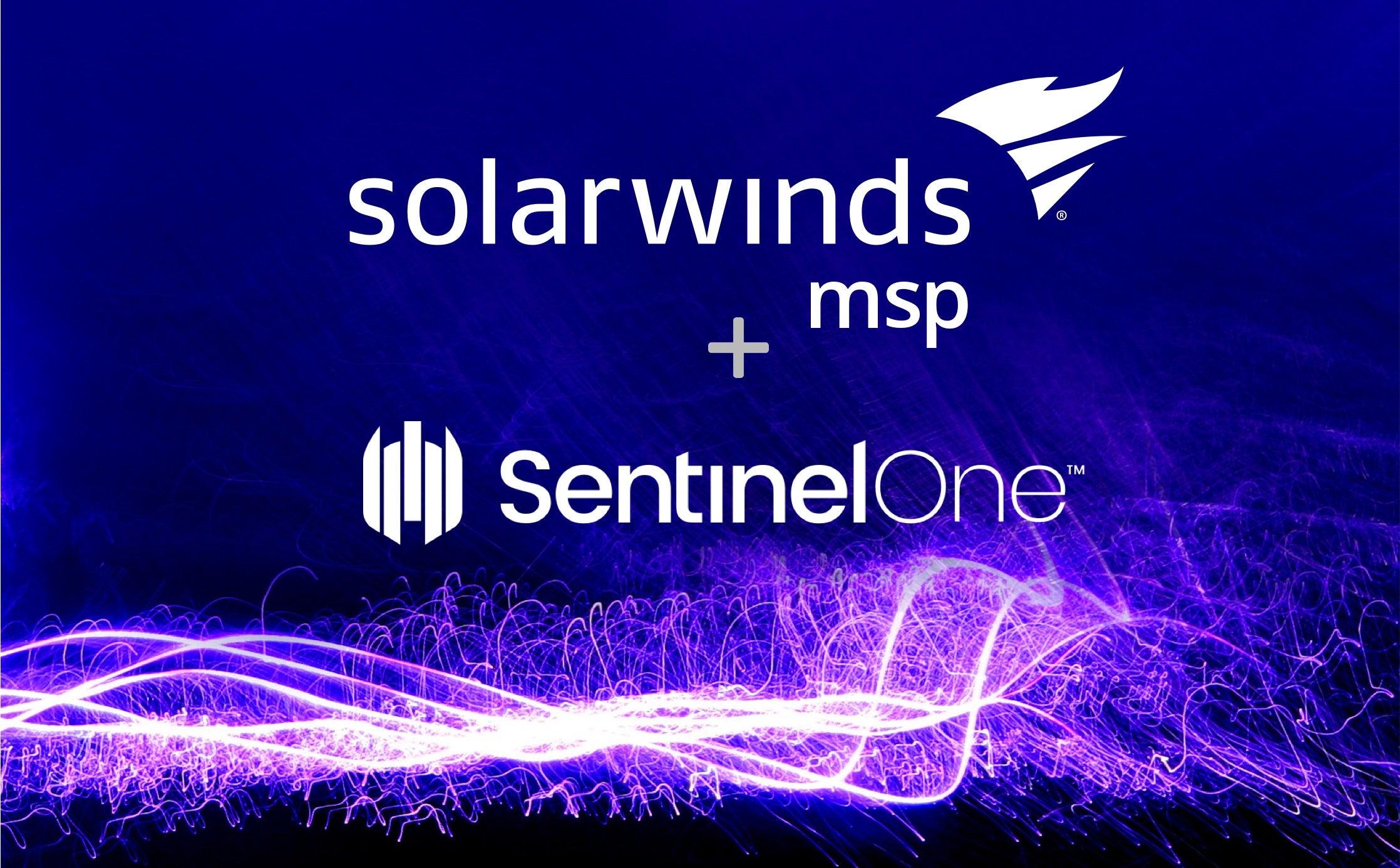 SolarWinds Expands Security Portfolio with SolarWinds