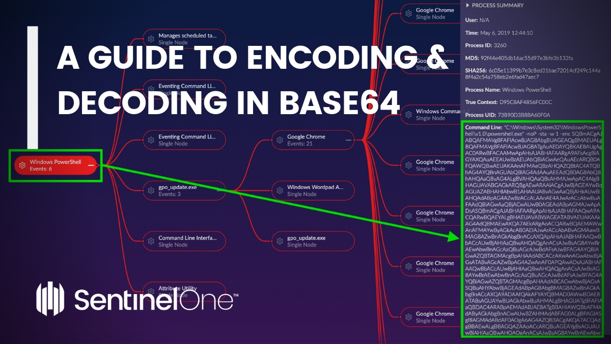 A Guide to Encoding & Decoding in Base64 - Strategic Focus