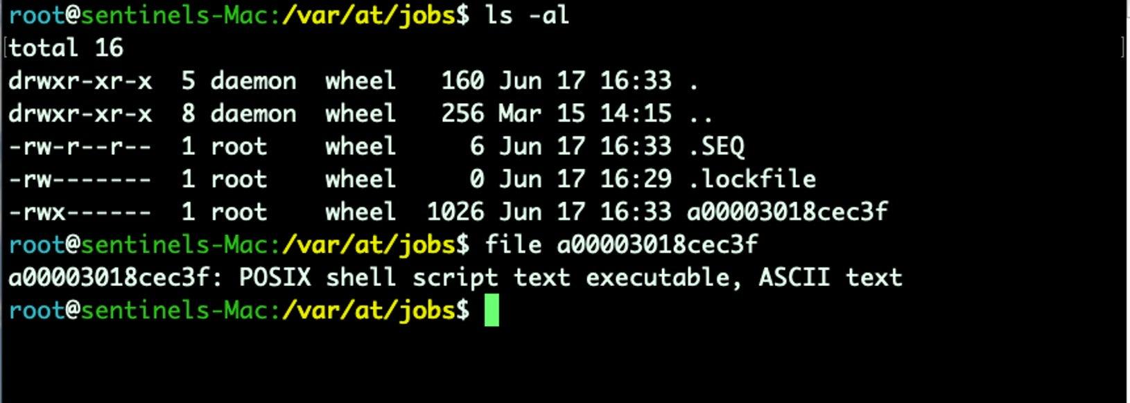 image of at jobs