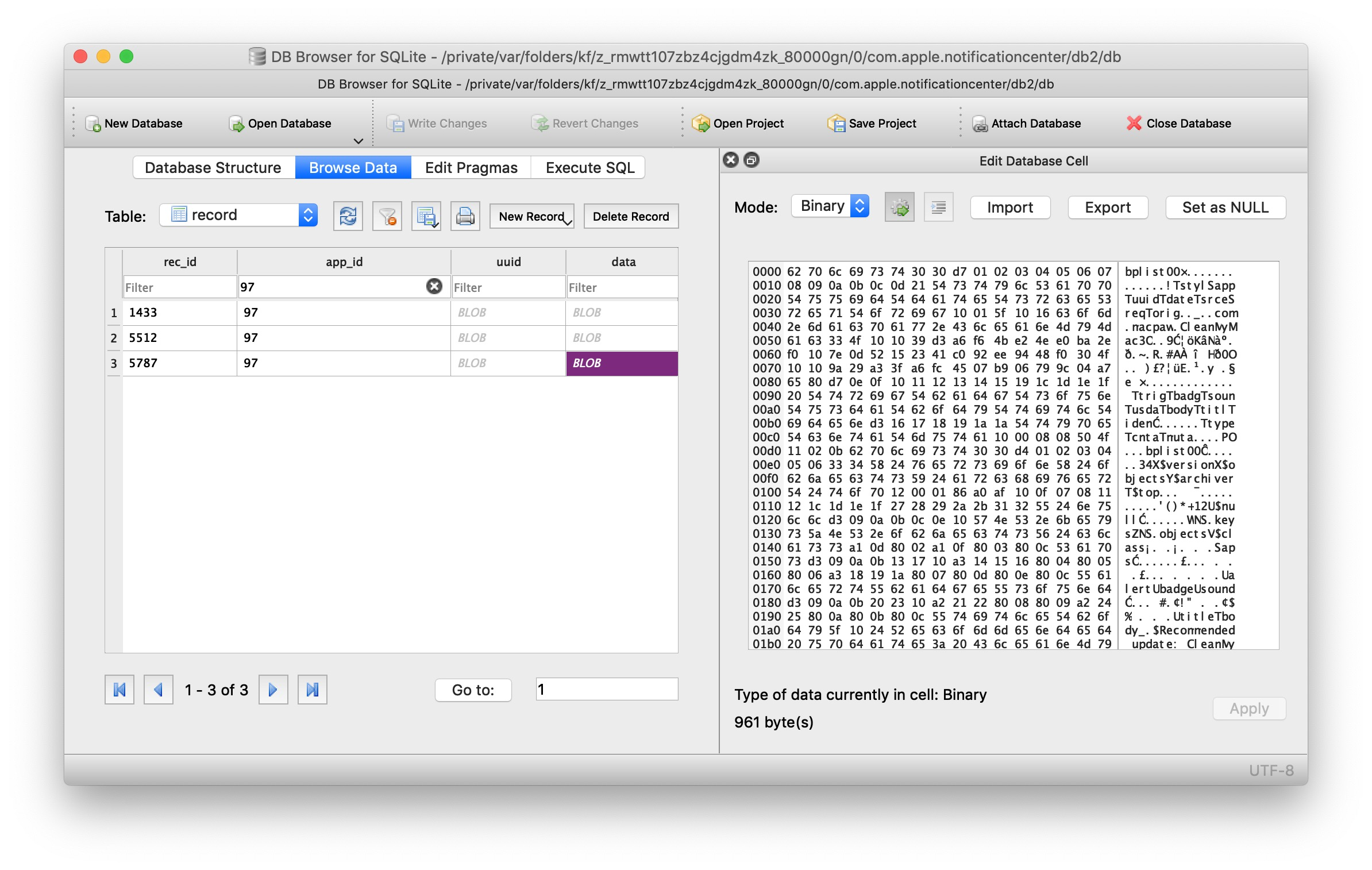 macOS Incident Response | Part 2: User Data, Activity and