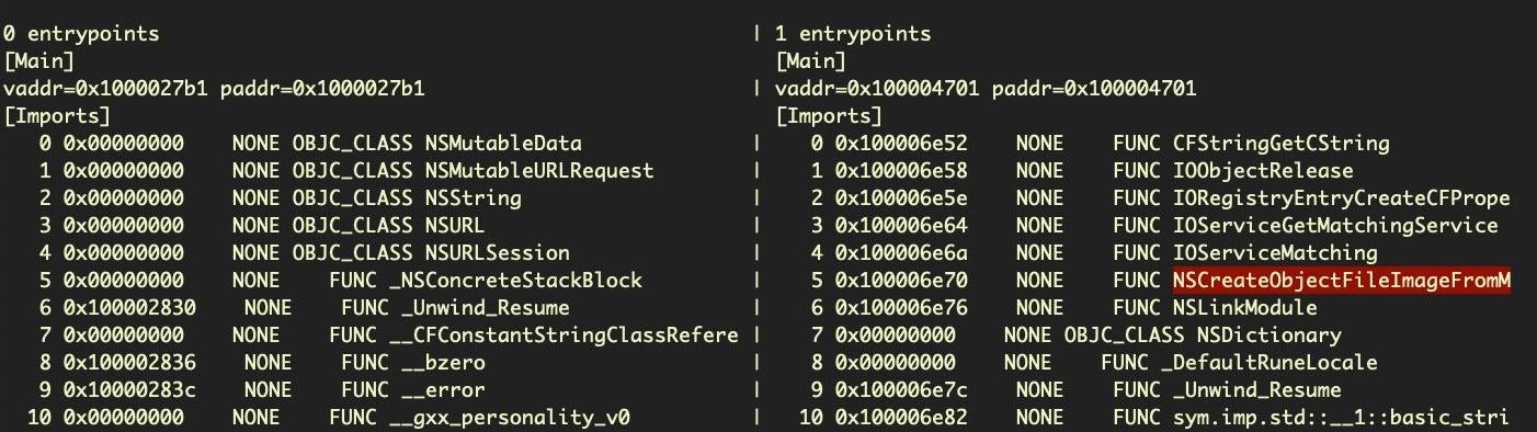 image of Lazarus trader malware