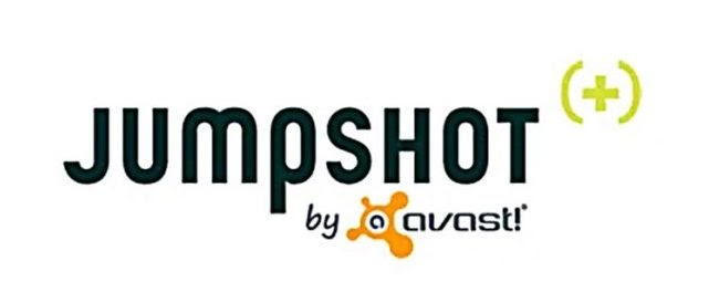 image of avast jumpshot icon